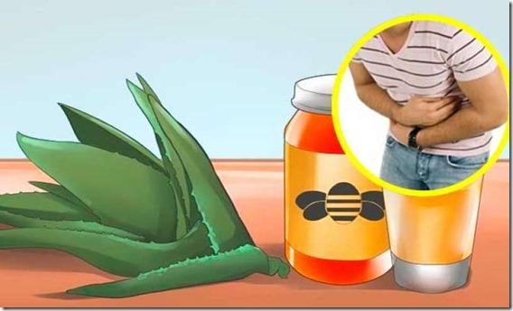 remedio para la gastritis y acidez