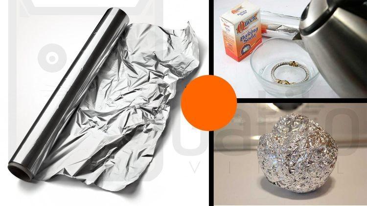 aluminio usos