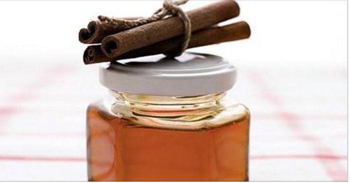 miel y canela propiedades