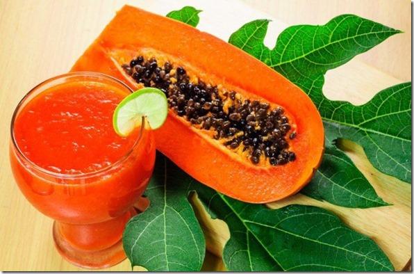 licuado-de-papaya