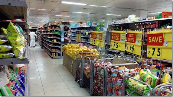 supermercado trucos